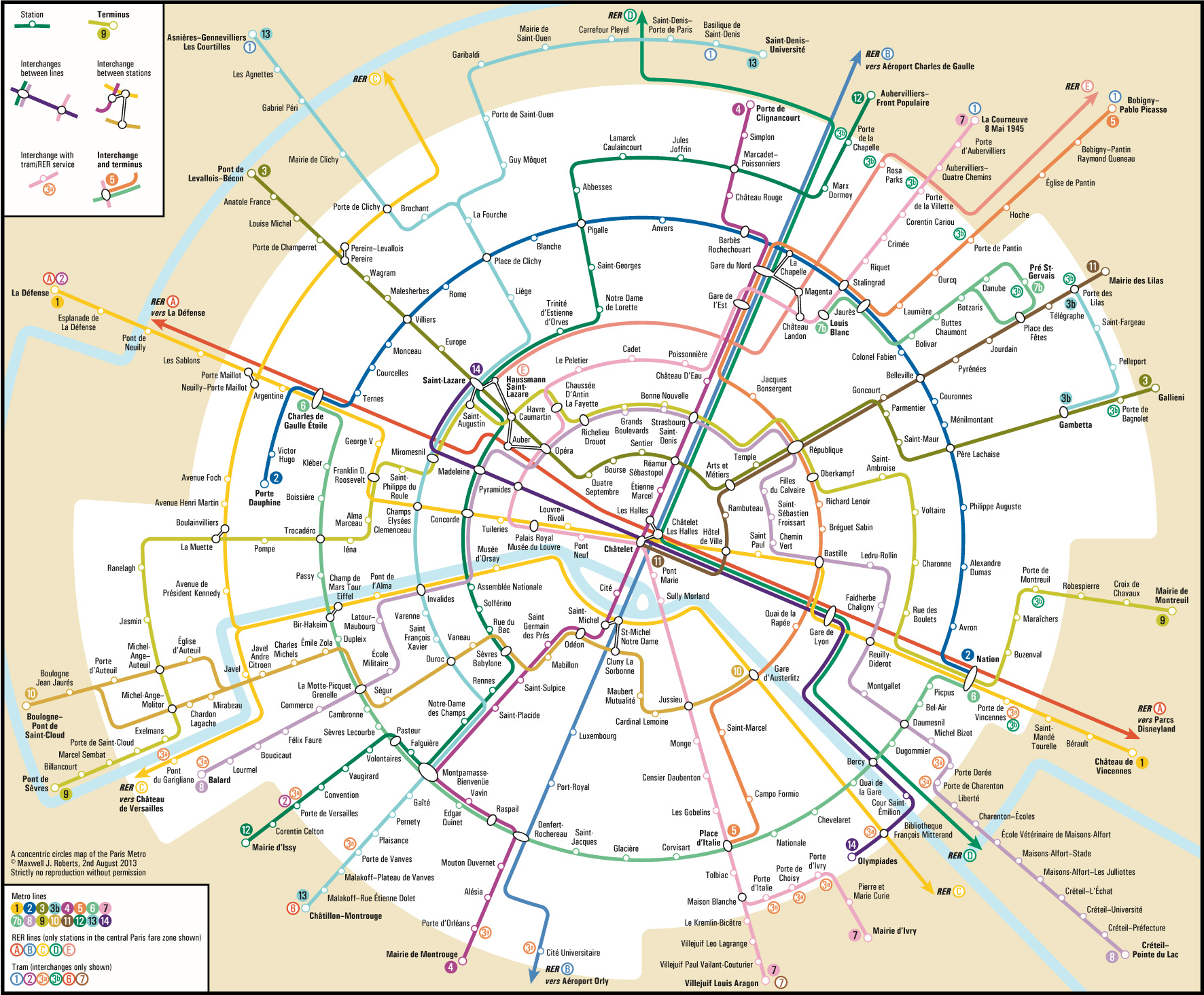 Tube map central web shop print on demand posters circles the metro to get organised gumiabroncs Gallery