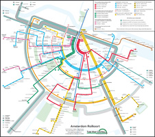 Ams Subway Map.Tube Map Central Writing On Map Design Newsletter Archive